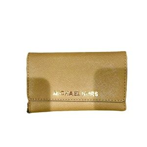Authentic MICHAEL KORS Phone Wallet Case
